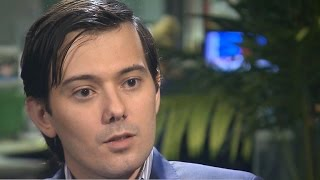 Turing Pharmaceuticals CEO defends Daraprim price hike