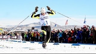 10K Cross Country Race - 2014 Olympic Team Trials for Nordic Combined - U.S. Ski Team