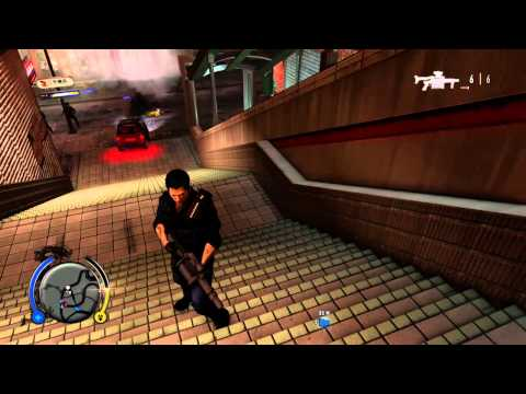 Sleeping Dogs: Definitive Edition Year of the Snake SDU: Soho Riots mission w/Cinematics