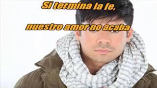 Jerry Rivera - Un amor verdadero (Karaoke con coros original)