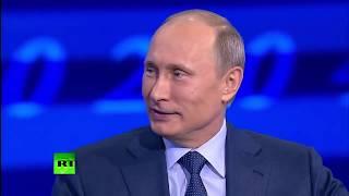 Путин о Чубайсе