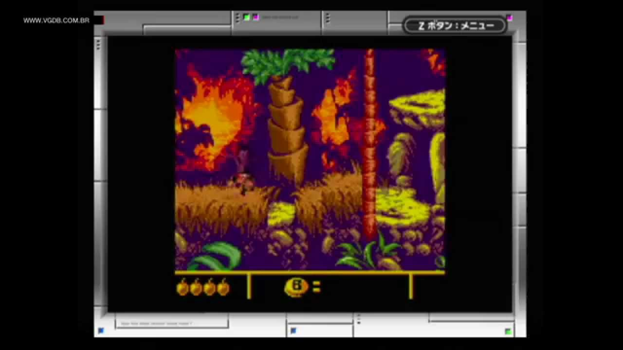 Gameboy color jungle book - Walt Disney S The Jungle Book Mowgli S Wild Adventure Nintendo Game Boy Color Vgdb