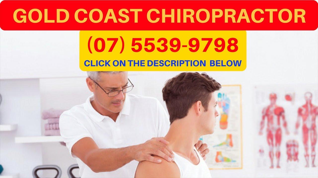 top bundall chiropractor for sciatica pain