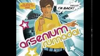 Arsenium   Rumadai Radio Remix 2015