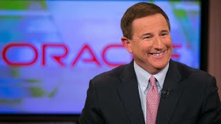 Oracle CEO Mark Hurd takes leave of absence for health-related reasons