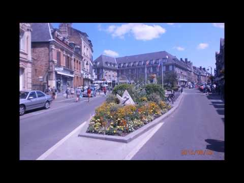 Abbeville en Photos /  Somme