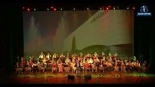 سهرة فنية للمجموعة الوطنية للموسيقى الاندلسية بأوبرا الجزائر