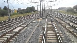 Cabinerit Tilburg -- Breda -- Roosendaal met 1765 + ICRm