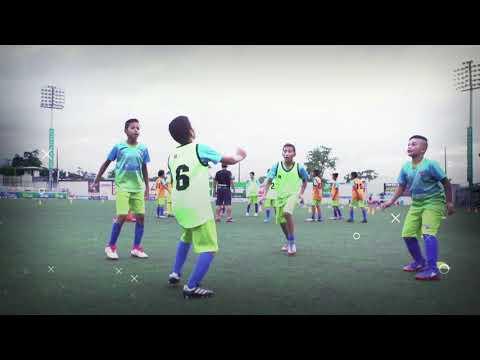 Causa Wilmer Azofeifa: Escuela de Fútbol U-13 La Irma-La Rita-Guapiles