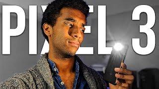 Google Pixel 3 Camera: A Vlogger