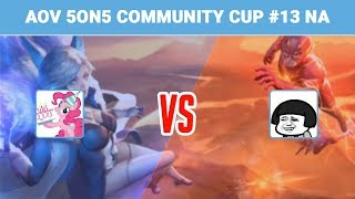 aov 5on5 community cup na