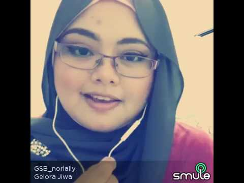 gelora jiwa cover by Laily