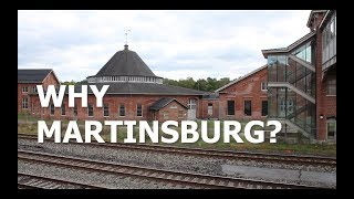 Fallout 76: Why WV? Martinsburg