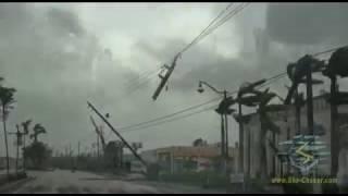 Hurricane Irma In SW Florida In September 2017
