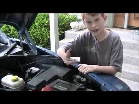 Dodge Dakota Evap Issues Error Code P0455 Youtube