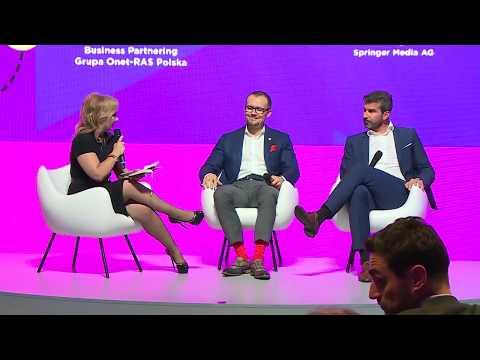 Power Chat With Bartosz Skwarczek & Mark Dekan