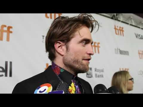 Robert Pattinson TIFF