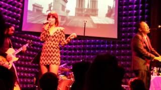 Got A Girl - There's A Revolution (joe's Pub 9/26/15)