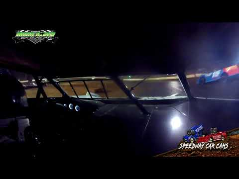 #94 Randy Gifford - 2 Barrel - 9-2-18 Duck River Raceway Park - In Car Camera