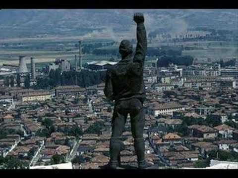 People Socialist Republic Of Albania  1944-1991