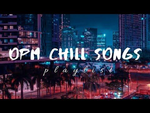 filipino OPM chill songs│𝘴𝘭𝘦𝘦𝘱 𝘢𝘯𝘥 𝘴𝘵𝘶𝘥𝘺 𝘱𝘭𝘢𝘺𝘭𝘪𝘴𝘵