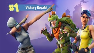 Fortnite-Best Skins combinations