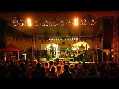 Beatrice élő koncert Hatvan, 2011 09 24