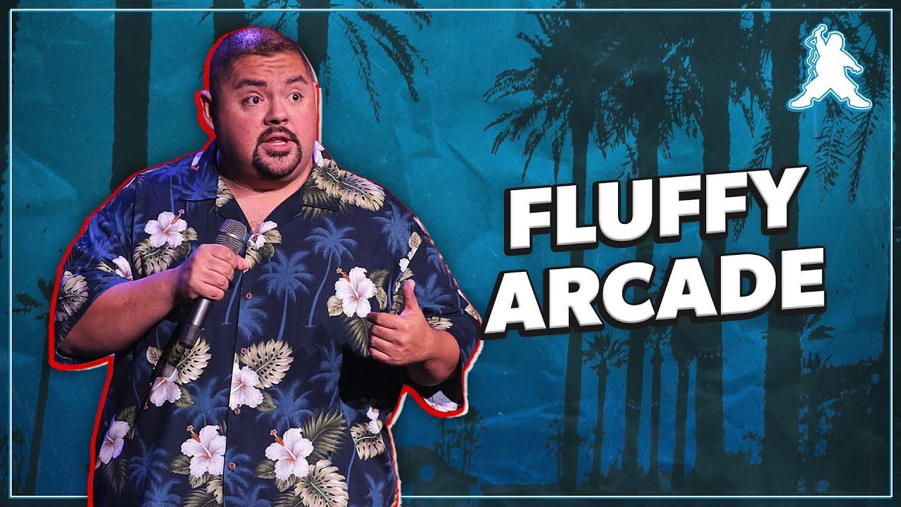 Fluffy Arcade | Gabriel Iglesias