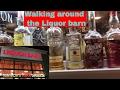 Let's Take A Walk Around The Liquor Store