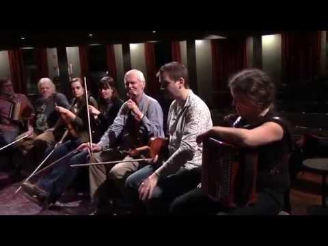 Ingela Vals played by Fiddle Club of the World (Chicago Chapter)