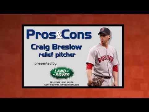 Mets Pros & Cons: Craig Breslow