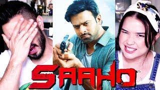 SAAHO   Non-Spoiler Review   Prabhas, Shraddha Kapoor, Neil Nitin Mukesh   Sujeeth