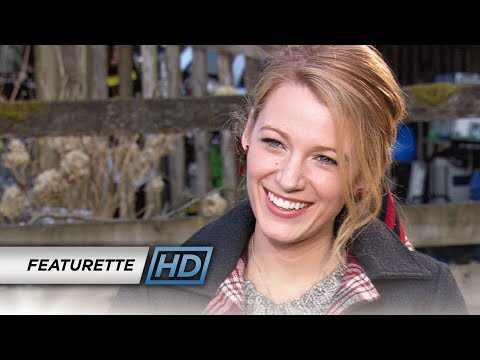 The Making of The Age of Adaline (2015 Movie - Blake Lively) – A Century of Fashion