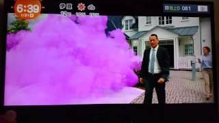 20170131めざましテレビの動画です。短いですが、ふなっしーのナイスツ...
