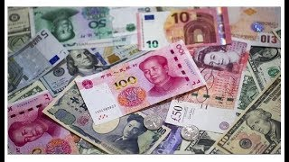 Exchange Rates Of The Chinese Renminbi, Yuan... | Currencies and banking topics #21