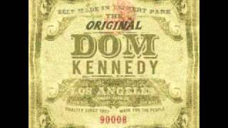 Dom Kennedy - Bet You Want Me Now Instrumental (DL Inside)