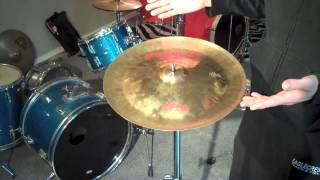Cymbals Explained