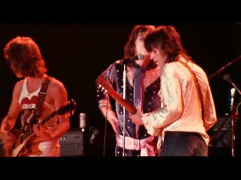 Rolling Stones - Bye Bye Johnny LIVE HD Texas