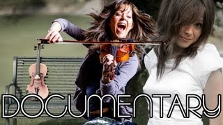 Repeat youtube video Lindsey Stirling Documentary