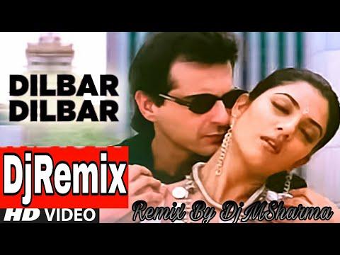 Dilbar Dilbar Remixl Video Sirf Tum Sushmita Sen Sanjay Kapoor