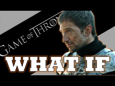 Game of Thrones WHAT IF: Arthur Dayne KILLS Ned Stark at Tower of Joy
