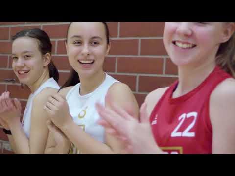 Aloita koris Ura Basketissa! Tyttökoriksessa on voimaa!