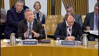 Public Audit Committee - Scottish Parliament: 17th November 2016(www.parliament.scot - The Scottish Parliament Public Audit Committee Agenda: 1. Decision on taking business in private: The Committee will decide whether to ..., 2016-11-17T14:58:16.000Z)