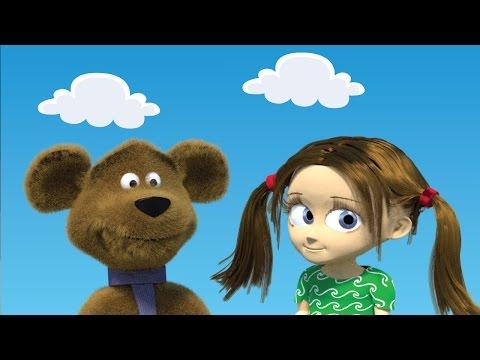 Lastenlauluja suomeksi - Jos sull lysti on + 10 min