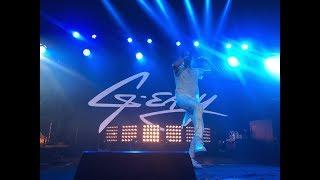 """G-eazy """"Order More"""" Live"""