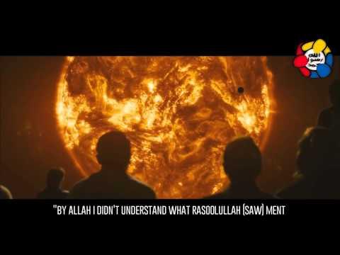 Taste The Fire Of Hell ᴴᴰ - Spine Chilling Reminder - Brother Mohamed Hoblos