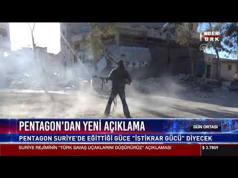 ABD'den Afrin çağrısı