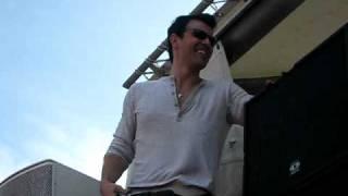Jordan Knight Sale Away Party NKOTB Cruise 2011