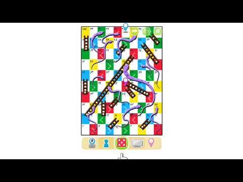 Snakes And Ladders : The Game - Trailer