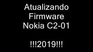 Atualizar Nokia C2-01 para Firmware V11.40 (Metodo 2019)